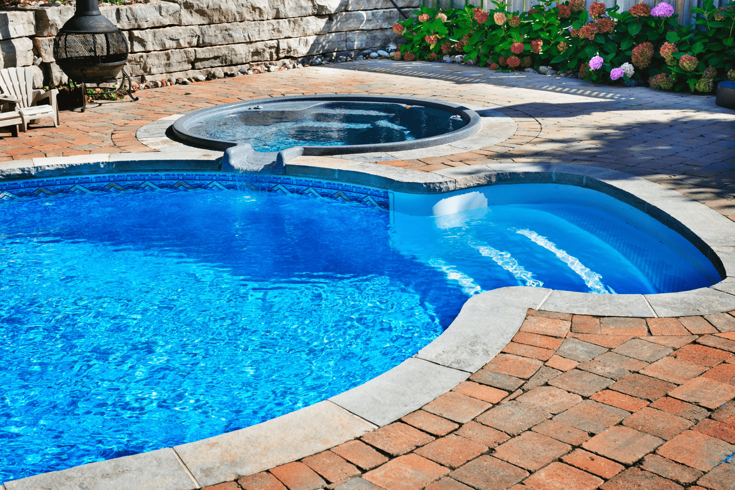 In-ground Vinyl Pools Palm Beach | Vinyl Pools | Century Pool Service